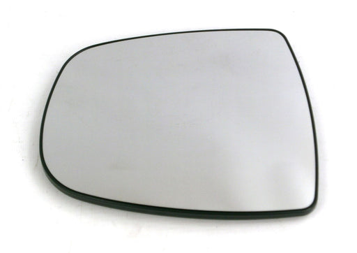 Renault Trafic Mk.2 2002-2006 Heated Convex Upper Mirror Glass Passengers Side N/S