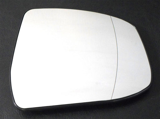 Ford Mondeo Mk.4 3/2008-6/2011 Heated Aspherical Mirror Glass Drivers Side O/S