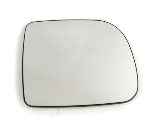 Renault Extra/Express 10/1994-1998 Non-Heated Flat Mirror Glass Drivers Side O/S