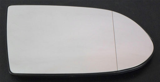 Vauxhall Zafira Mk.1 1999-2005 Heated Aspherical Mirror Glass Drivers Side O/S