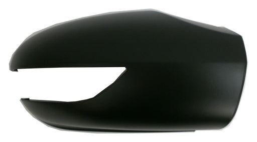 Mercedes A Class W169 2/2005-9/2008 Paintable Black Wing Mirror Cover Driver Side O/S