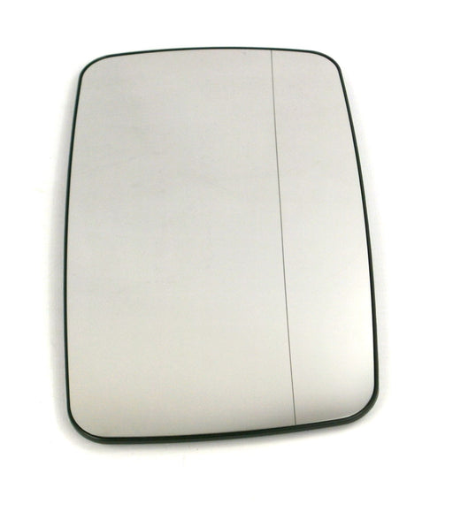 Volkswagen LT Series 1995-2006 Non-Heated Aspherical Mirror Glass Drivers Side O/S