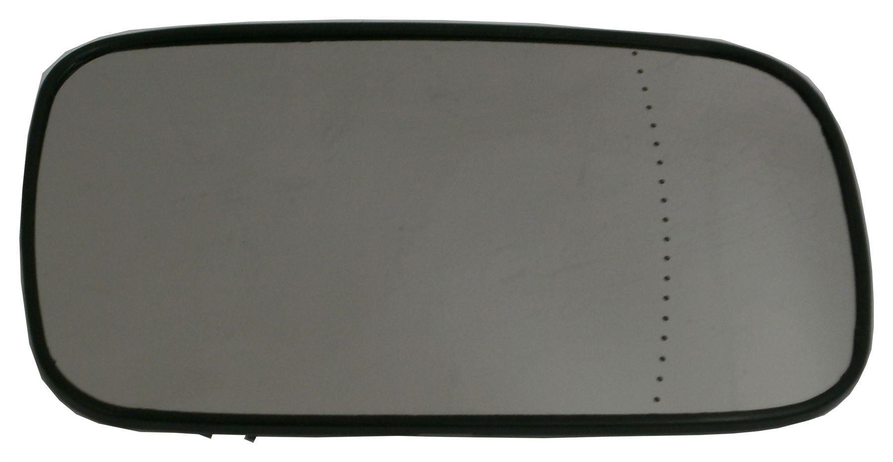 Volvo V50 2/2004-9/2007 Heated Aspherical Mirror Glass Drivers Side O/S