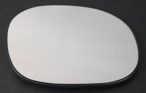 Peugeot 1007 2003-2010 Heated Convex Mirror Glass Drivers Side O/S