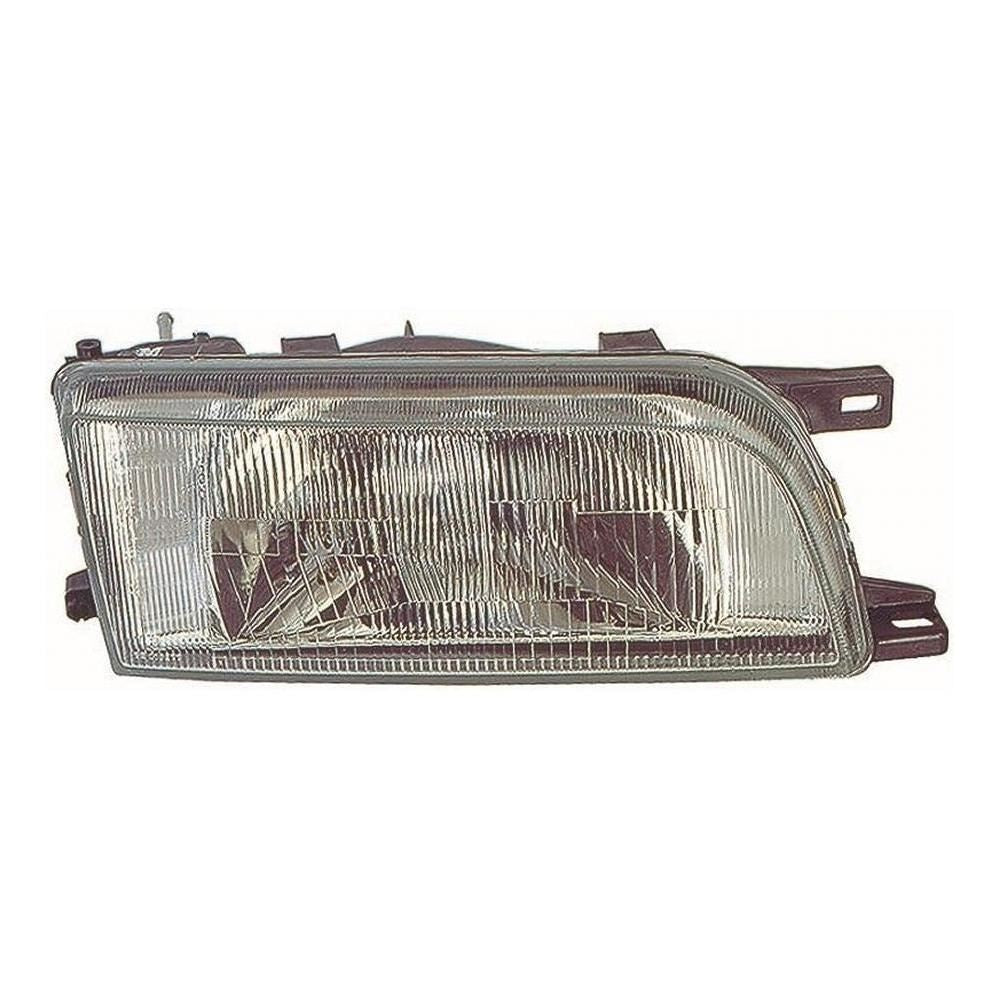 Nissan Sunny N14 Hatchback 1992-1995 Headlight Headlamp Drivers Side O/S