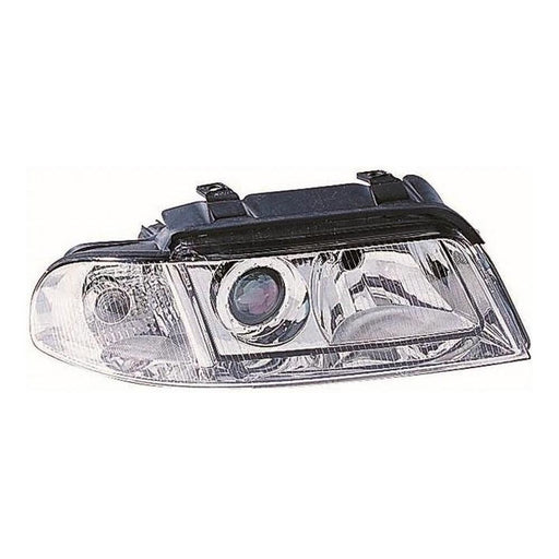 Audi A4 Mk1 B5 (D) Saloon 1999-9/2001 Headlight Headlamp Drivers Side O/S
