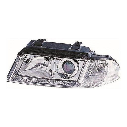 Audi A4 Mk1 B5 (D) Saloon 1999-9/2001 Headlight Headlamp Passenger Side N/S