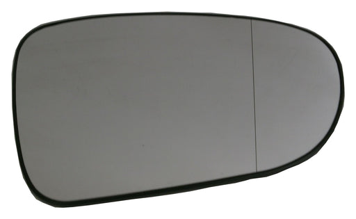 Volkswagen Sharan Mk.1 1995-8/2000 Non-Heated Convex Mirror Glass Drivers Side O/S