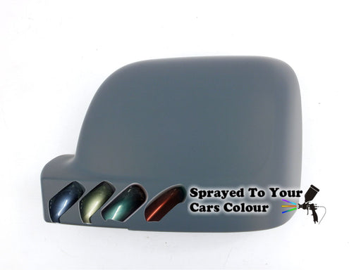Nissan NV300 (Incl. MPV) 2016+ Wing Mirror Cover Passenger Side N/S Painted Sprayed