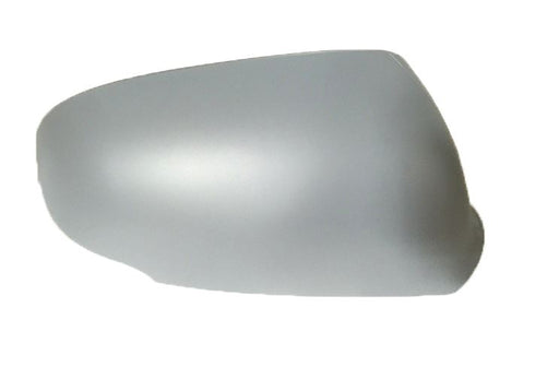 Nissan Micra Mk.4 (K13) 9/2010-8/2017 Primed Wing Mirror Cover Driver Side O/S