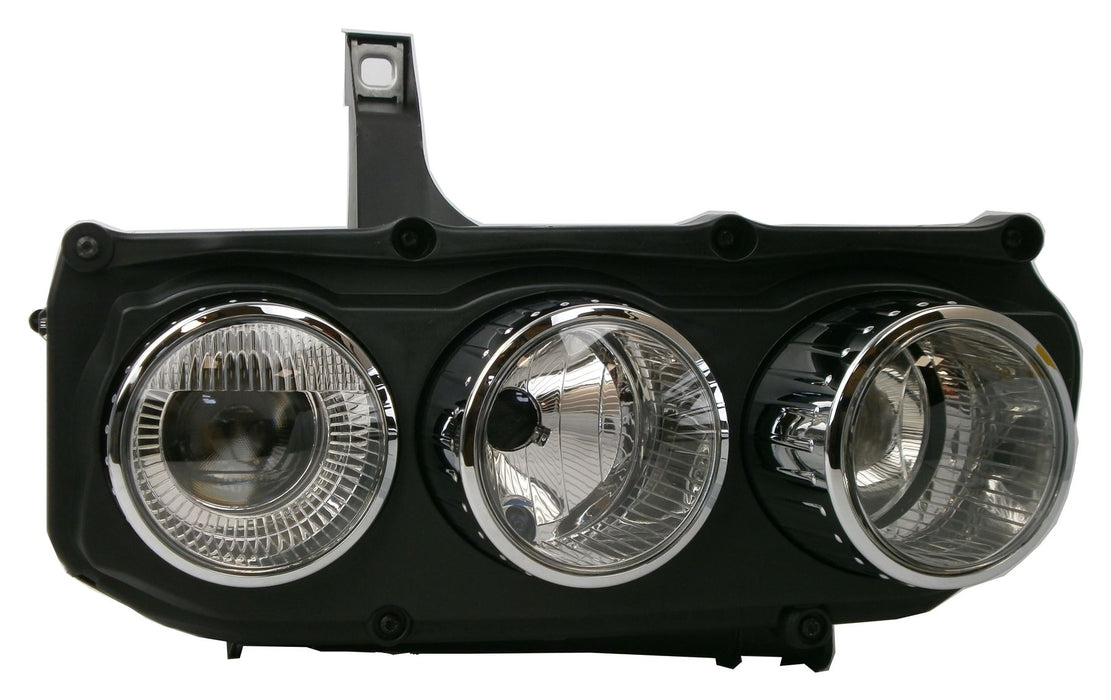 Alfa 159 Saloon 2006-2012 Headlight Headlamp Passenger Side N/S