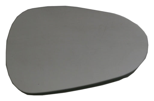 Seat Ibiza Mk.5 7/2008-10/2017 Non-Heated Convex Mirror Glass Drivers Side O/S