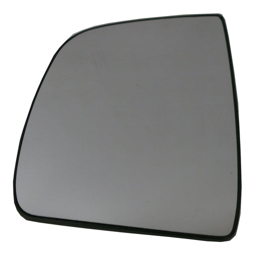Vauxhall Combo Mk.3 2010+ Non-Heated Convex Upper Mirror Glass Passengers Side N/S