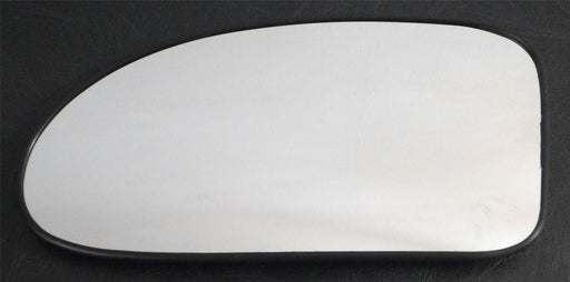 Ford Focus Mk.1 1998-4/2005 Heated Convex Mirror Glass Passengers Side N/S