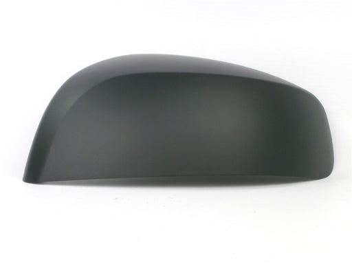 Vauxhall Agila Mk2 3/2008-2014 Black Textured Wing Mirror Cover Passenger Side N/S