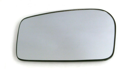 Peugeot 806 1995-2002 Non-Heated Convex Chrome Mirror Glass Passengers Side N/S