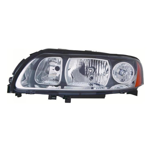 Volvo V70 Mk2 Estate 5/2005-2007 Excl V70R Headlight Headlamp Passenger Side N/S