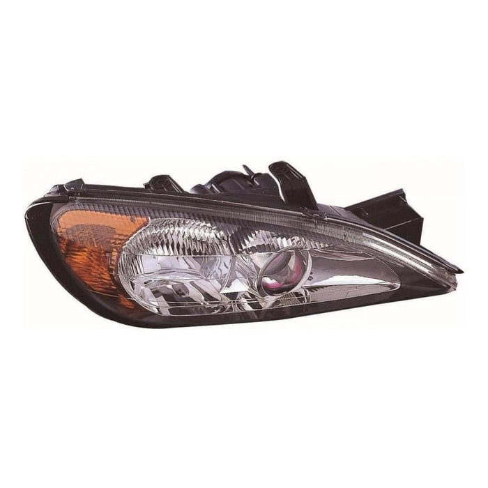 Nissan Primera Mk2 P11 Hatch 9/1999-5/2002 Headlight Headlamp Drivers Side O/S