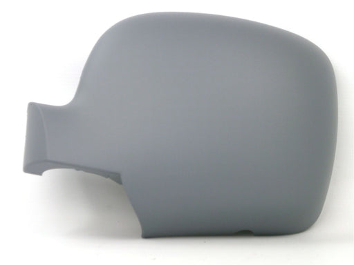 Renault Kangoo Mk.2 9/2008-6/2013 Primed Wing Mirror Cover Passenger Side N/S