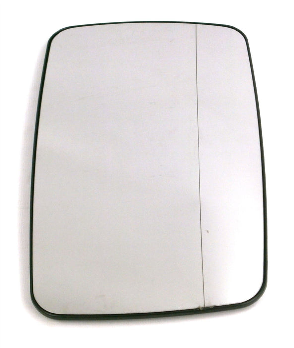 Volkswagen LT Series 1995-2006 Heated Aspherical Mirror Glass Drivers Side O/S