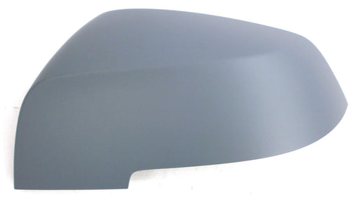 BMW 2 Series F22 F23 2014+ Primed Wing Mirror Cover Passenger Side N/S