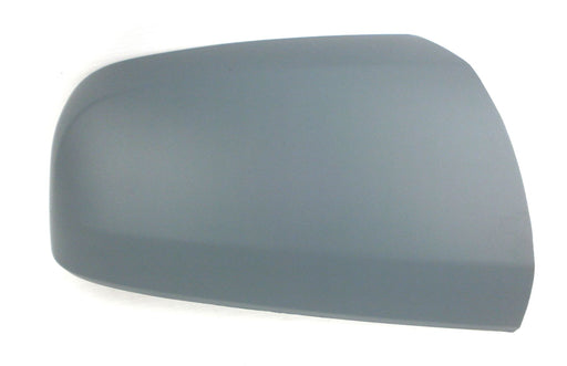 Vauxhall Zafira Mk2 3/2008-2014 Primed Wing Mirror Cover Driver Side O/S