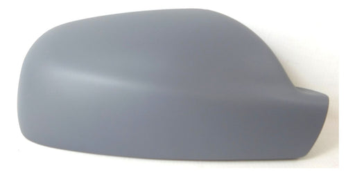 Peugeot 407 2004-2011 Primed Wing Mirror Cover Driver Side O/S