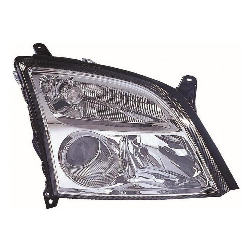 Vauxhall Signum Estate 2003-2005 Excl Sport Headlight Headlamp Drivers Side O/S