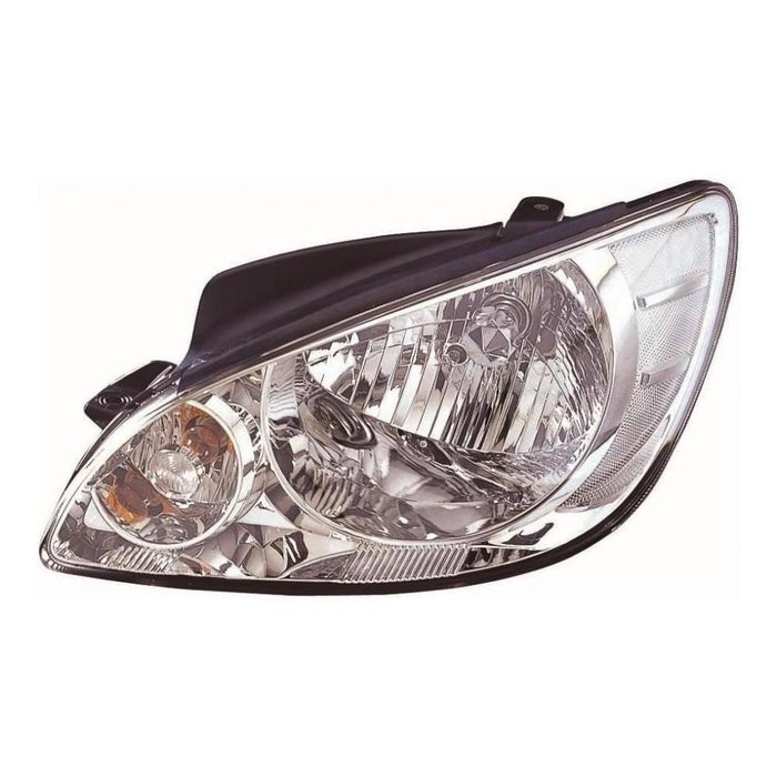 Hyundai Getz Hatchback 10/2005-2009 Headlight Headlamp Passenger Side N/S