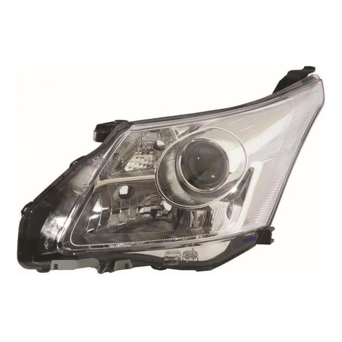 Toyota Avensis Mk3 Estate 1/2009-6/2012 Headlight Headlamp Passenger Side N/S