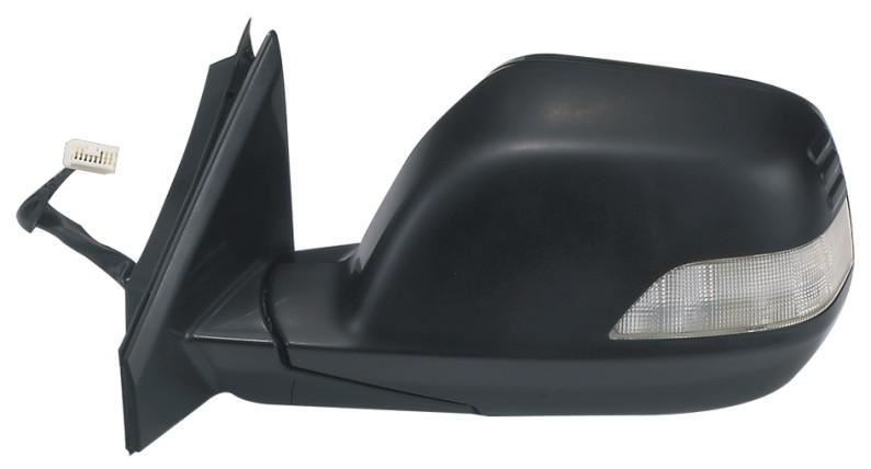 Honda CR-V Mk3 11/2006-3/2013 Wing Mirror Indicator Power Folding Drivers Side