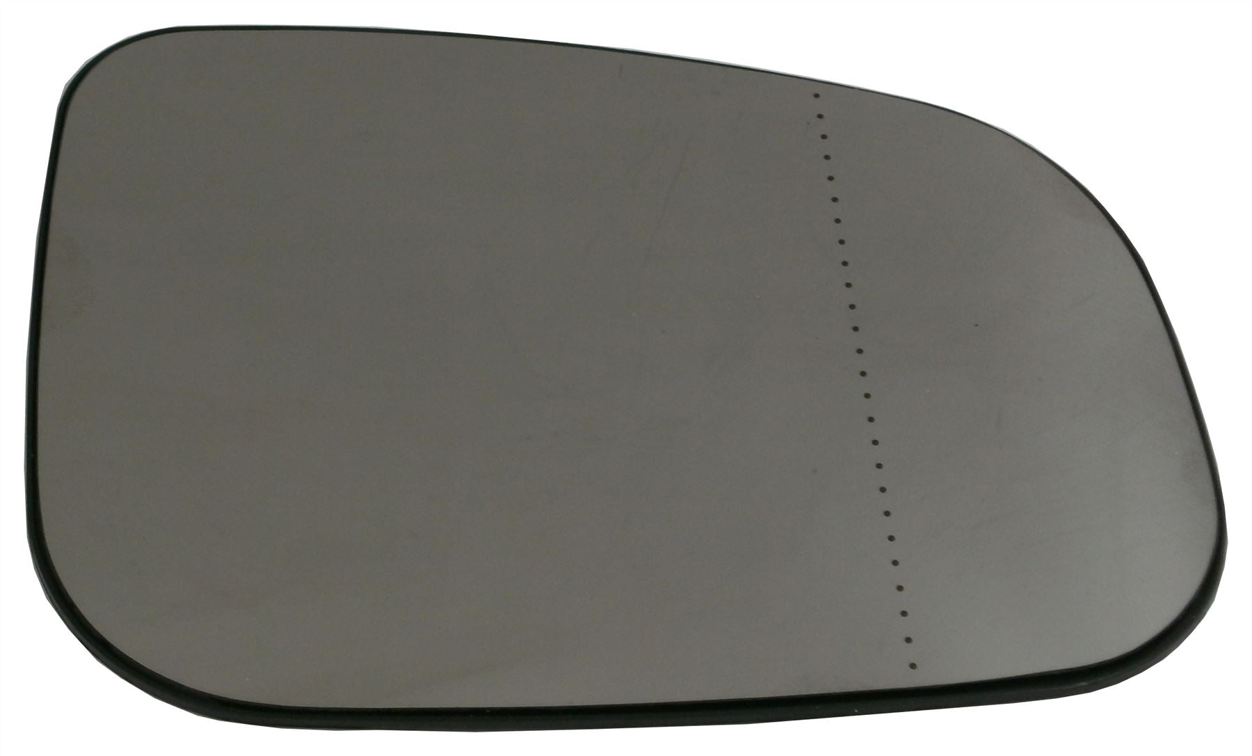 Volvo C30 5/2010-2014 Heated Aspherical Mirror Glass Drivers Side O/S