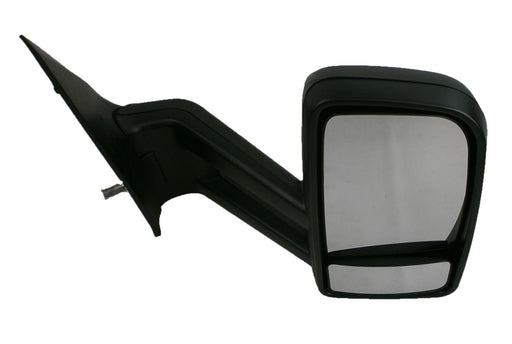 Mercedes Sprinter Mk2 2006-12/2018 Long Arm Wing Mirror Manual Drivers Side O/S