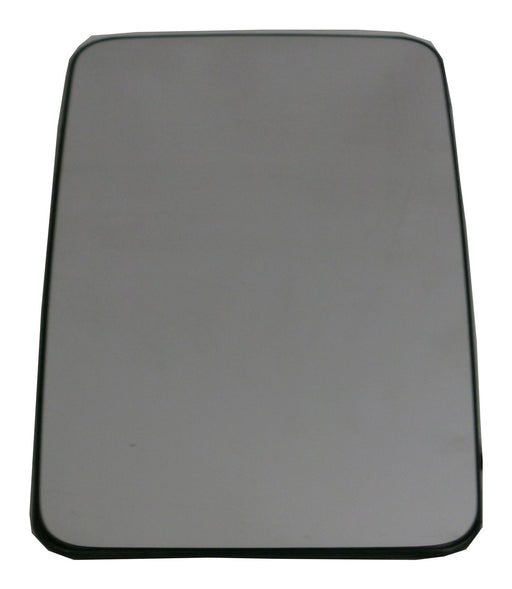 Iveco Daily Mk.3 7/1999-4/2006 Non-Heated Convex Upper Mirror Glass Drivers Side O/S