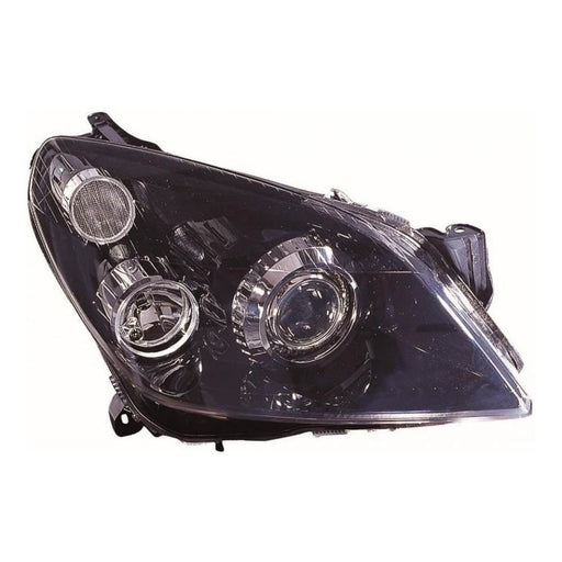 Vauxhall Astra H Mk5 VXR Hatch 5/2004-2011 Headlight Headlamp Drivers Side O/S