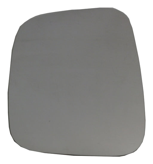 Volkswagen Transporter T5 3/2004-2010 Non-Heated Tall Mirror Glass Passengers Side N/S