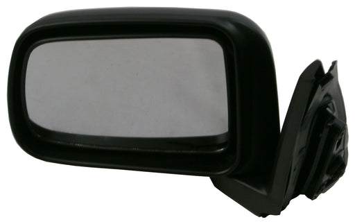Honda CR-V Mk.1 1997-1/2002 Electric Wing Mirror Black Passenger Side N/S