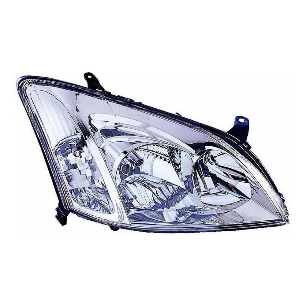 Toyota Corolla Mk5 Hatchback 2002-2004 Headlight Headlamp Drivers Side O/S