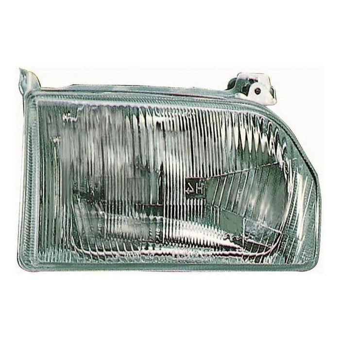 Ford Orion Mk2 Saloon 1986-1990 Headlight Headlamp Drivers Side O/S