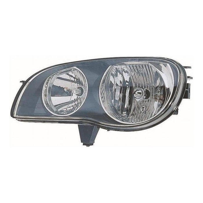 Toyota Corolla Mk4 Estate 2/2000-3/2002 Headlight Headlamp Passenger Side N/S