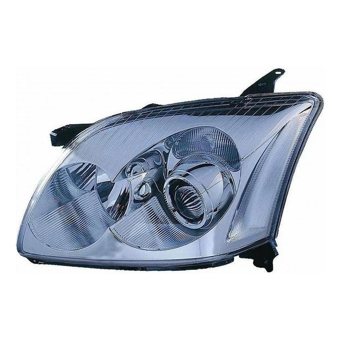Toyota Avensis Mk2 Estate 3/2003-8/2006 Headlight Headlamp Passenger Side N/S