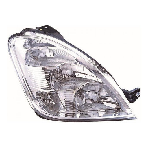 Iveco Daily Mk4 Van 3/2006-10/2011 Headlight Headlamp Drivers Side O/S
