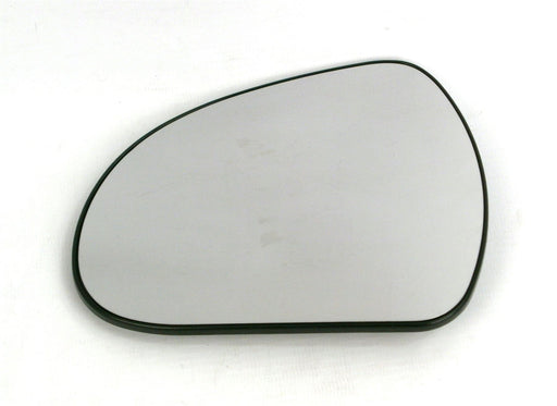 Peugeot 308 Mk1 Estate 2007-4//2014 Heated Convex Wing Mirror Glass Drivers Side