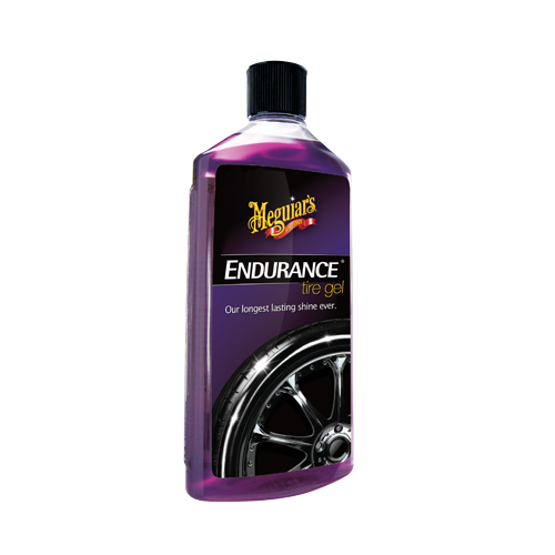 Meguiar's Endurance High Gloss Tyre Gel 473ml G7516EU