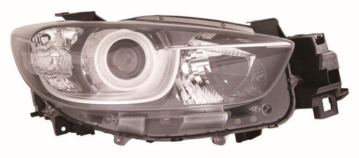 Mazda CX5 SUV 2012+ Headlight Headlamp Drivers Side O/S