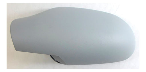 Mercedes A Class (W168) 1998-9/2003 Primed Wing Mirror Cover Passenger Side N/S