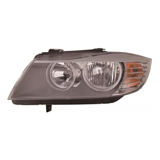 BMW 3 Series E90 Saloon 9/2008-5/2012 Headlight Headlamp Passenger Side N/S