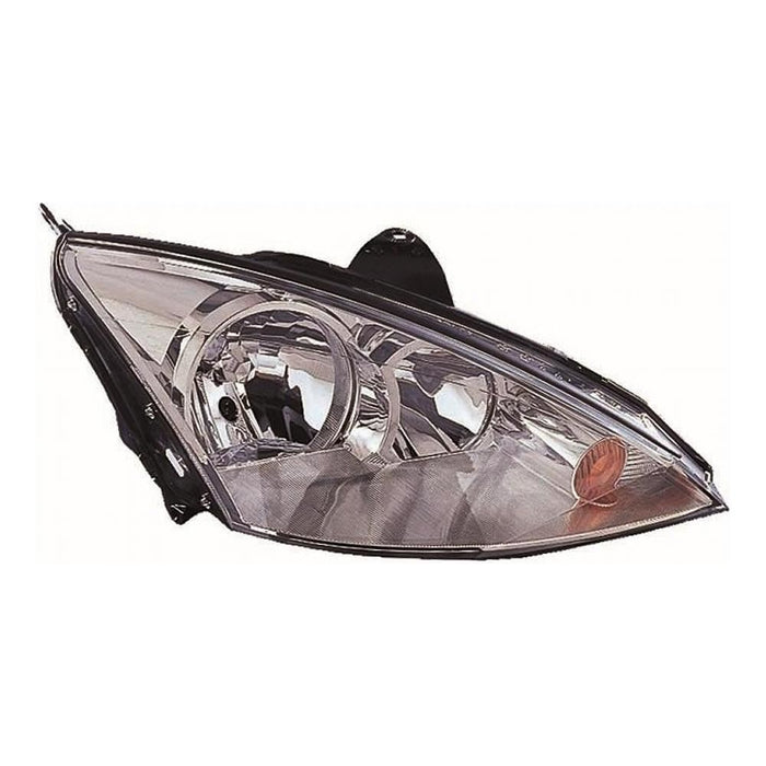 Ford Focus Mk1 Hatchback 10/2001-4/2005 Headlight Headlamp Drivers Side O/S