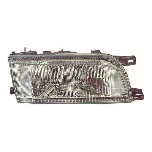 Nissan Sunny N14 Saloon 1992-1995 Headlight Headlamp Drivers Side O/S