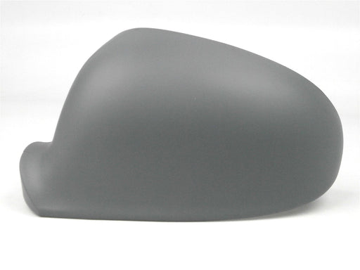 Volkswagen Jetta Mk.2 2006-9/2011 Primed Wing Mirror Cover Passenger Side N/S